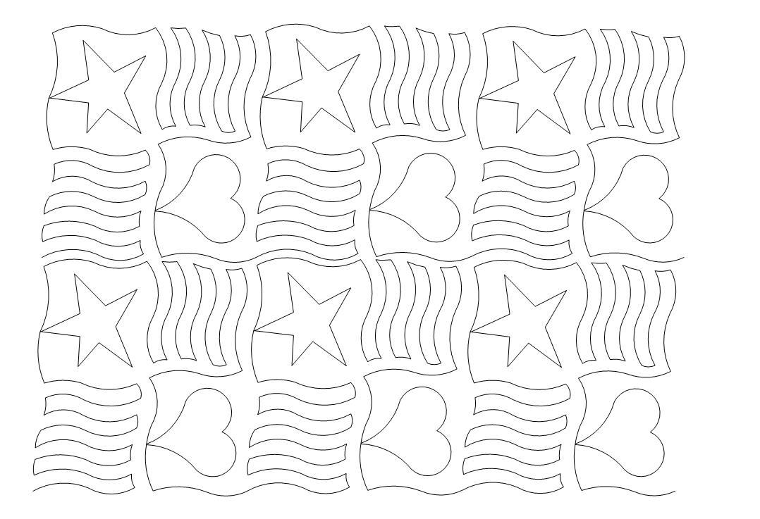 Love Stars n Stripes