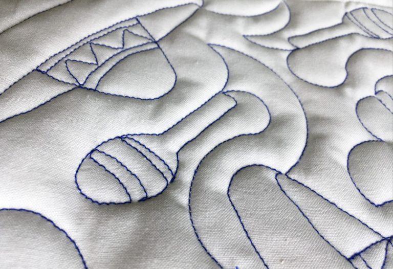 Sombreros Pattern