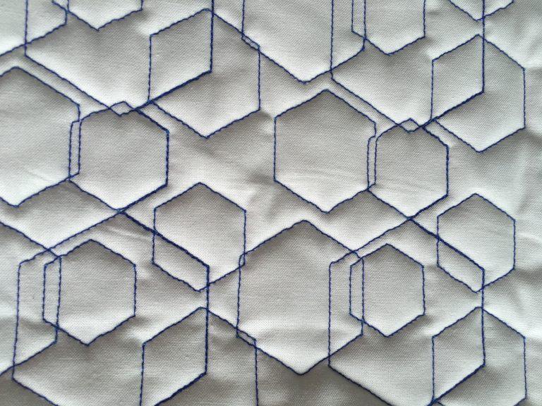 hexagons S1