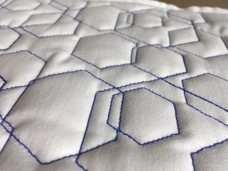 hexagons S2