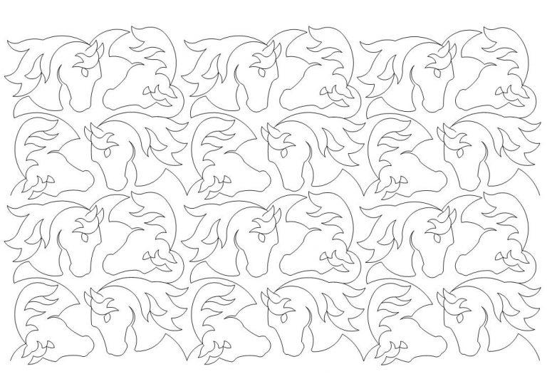 horse heads jpg