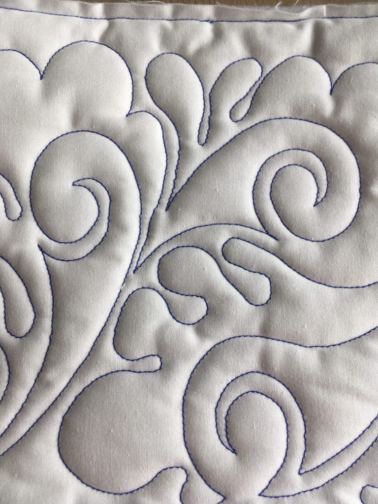 paisley feather S1