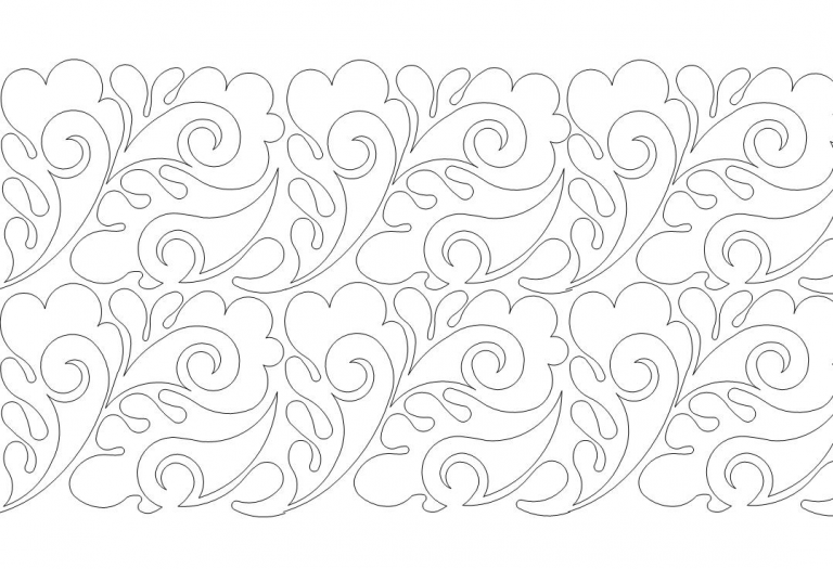paisley feather png